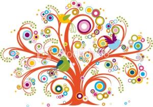 whimsical-tree