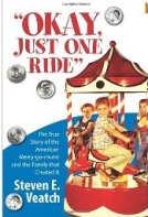 Okay Just One Ride Written by Steven Veatch